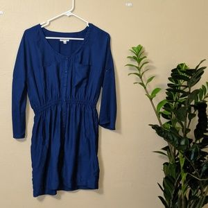 Soft & Comfy Dress with Pockets